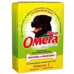 Омега НЕО собака протеин