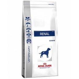 Сухой корм Royal Canin RENAL CANINE 2kg.