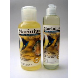 Кондиционер для воды MARINIUM, 480 мл (Aqua Detox), на 9600л,,для морского и пресноводного аквариума
