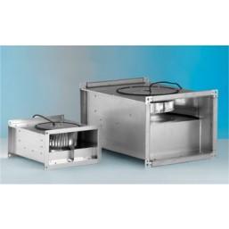 Промышленный канальный прямоугольный вентилятор Dospel WKS 2100