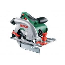 Ручная дисковая пила PKS 55 Bosch 0603500020