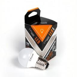LED лампочка, iPower, IPPB5W2700KE27