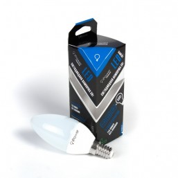 LED лампочка, iPower, IPPB3W4000KE14