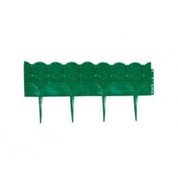 "Бордюр ""Элегант"", 14 х 310 см, зеленый  65065"