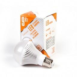 LED лампочка, iPower, IPHB9W2700KE27