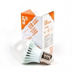 LED лампочка, iPower, IPHB5W2700KE27