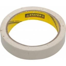 """Лента STAYER """"MASTER"""" малярная креповая, 48мм х 20м"""