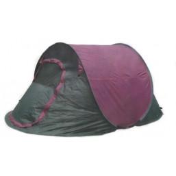 Палатка круглая 2.45м  х 1.45м х1.0м 12339