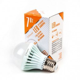 LED лампочка, iPower, IPHB7W2700KE27