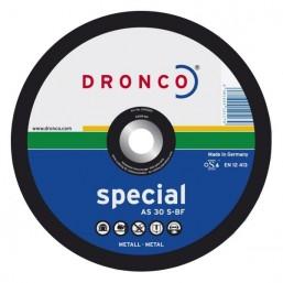 Диск Dronco 1233115 230x3x22,23 AS30S