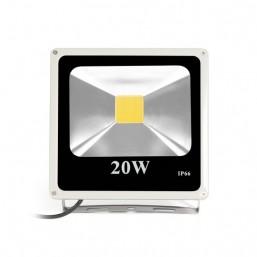 LED прожектор, iPower, IPHFL20W4000K