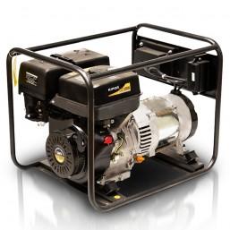 Бензиновый генератор KGE6000C KIPOR