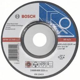 ОТРЕЗНОЙ КРУГ МЕТАЛЛ 230Х2.5 ММ ВОГН 2608600225 Bosch