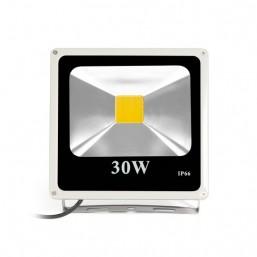 LED прожектор, iPower, IPHFL30W4000K