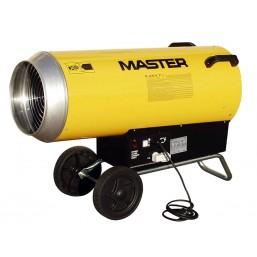 Газовый нагреватель с прямым нагревом BLP 103E Master