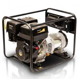 Бензиновый генератор KGE4000C KIPOR
