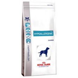 Сухой корм Royal Canin Hypoallergenic DR21 2kg.
