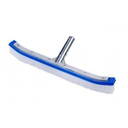 Щетка для очистки стенок бассейна закругленная 41 см Intex (50003) (29053)