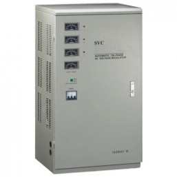 MATEUS SVC 40 kVA 380V Стабилизатор
