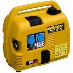 Генератор бензиновый Firman SPS1000 0,8кВт