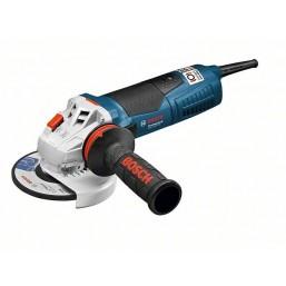 Углошлифмашина до 1.5 кВт Bosch GWS 15-125 CIPX