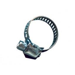 Хомуты металлические, 11-20 мм, 5 шт. SPARTA 540045