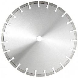 Диск алмазный Crown CTDDP0053 Ø 230x22.2 мм сегментный  T TYPE
