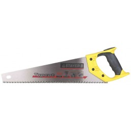 """Ножовка STAYER """"MASTER"""" по дереву, двухкомпонентная рукоятка, закаленный универсальный крупный зуб, 45"""