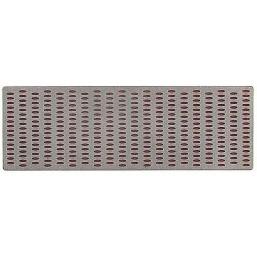 Бруски LEGIONER с алмазным напылением (мелкое зерно), 70х200мм