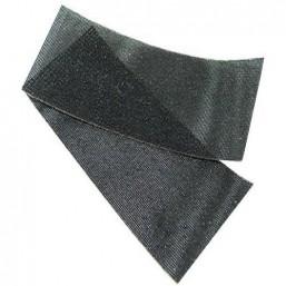 Шлифовальная сетка DEXX абразивная, водостойкая Р 120, 105х280мм, 3 листа