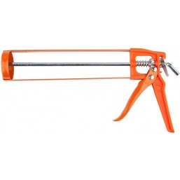 Пистолет DEXX скелетный для герметиков, 310мл