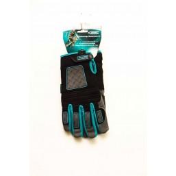 Перчатки универсальные комбинированные DELUXE, XXL GROSS 90335