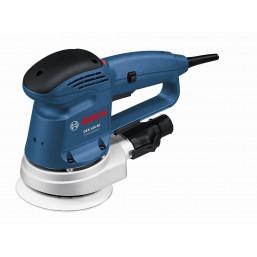 Шлифмашина эксцентриковая Bosch GEX 150 AC 0601372768