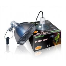 Светильник RL01 металический с защитной сеткой 60w