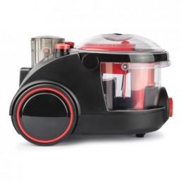 Bora 5000 Пылесос с аквафильтром (цвет красный)  ARNICA 1389