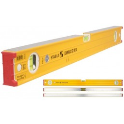 Строительный уровень Stabila 96-2M / 40 cm 2 магнита