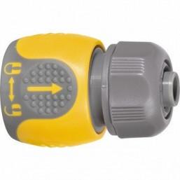 Соединитель для шланга универсальный, PALISAD LUXE 66245