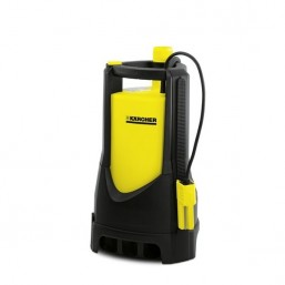 Погружной насос для грязной воды SDP 14000 IQ 1.645-103.0