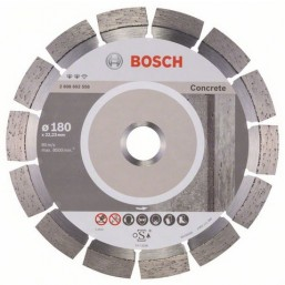 Алмазный диск Expert for Concrete180-22,23