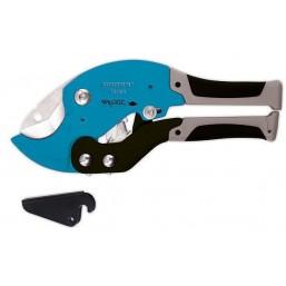 Ножницы для резки изделий из ПВХ, D до 36 мм GROSS 78420