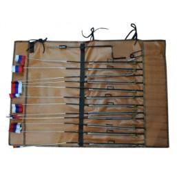 Удочка зимняя набор 1688