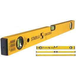 Строительный уровень Stabila 70P-2-2 / 200 cm
