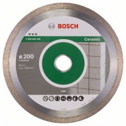 Алмазный диск Best for Ceramic200-25,4