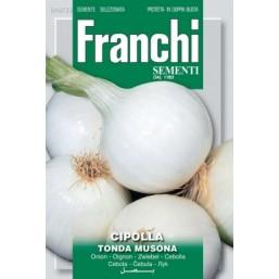 Лук репчатый Tonda Musona (0,2 гр) 42/33 Franchi Sementi