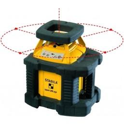 Лазерный уровень Stabila LAR 250-SET+BST-K-L+NL автоматический лазерный прибор.