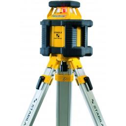 Лазерный уровень Stabila LAR 200 max 300м противоударный