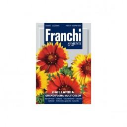 Гайлардия карликовая, смесь (1 гр) DBF 324/2   Franchi Sementi