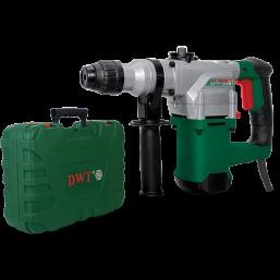 DWT, BH11-28 BMC,Перфоратор мощностью 1150 Вт,патрон SDS-Plus,режимы работы: сверление, сверление с