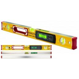 Строительный уровень Stabila 196-2 electronic IP 65 / 122 cm, incl. bag