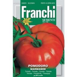 Помидоры  MARMANDE (0,2 гр) 106/25 Franchi Sementi
